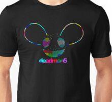 DEADMAU 5 RAINBOW Unisex T-Shirt
