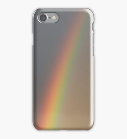 Rainbow Factory iPhone Case/Skin