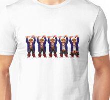 Guybrush Pants Unisex T-Shirt