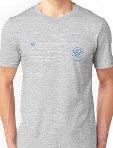 Von Braun BIOS - Shirt Edition Unisex T-Shirt