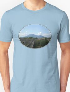 Pompeii after the Volcano T-Shirt