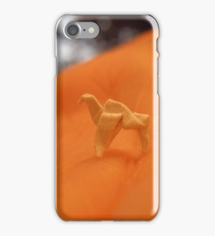 The Search for Water iPhone Case/Skin