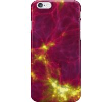 The Cosmic Web iPhone Case/Skin