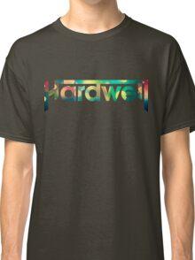 HARDWELL BUBBLES Classic T-Shirt