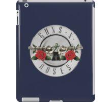 Guns N' Roses iPad Case/Skin