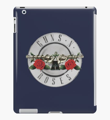 Guns N' Roses iPad Case/Skin