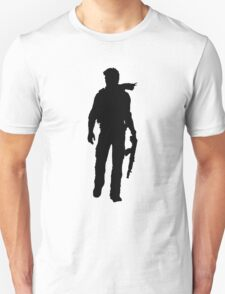 Nathan Drake (Uncharted) Unisex T-Shirt
