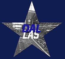 Dallas Texas Photographic Print