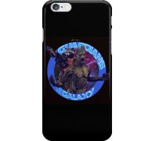 Groot and Rocket - Guardians of the Galaxy iPhone Case/Skin