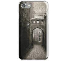 Spoleto, Italy iPhone Case/Skin