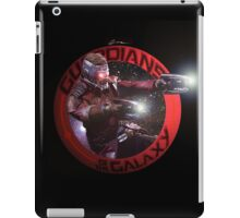 StarLord - Guardians of the Galaxy iPad Case/Skin