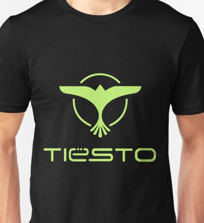 TIESTO LIGHT Unisex T-Shirt