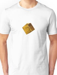 Floating Gold T-Shirt