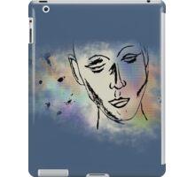 The Thinker iPad Case/Skin