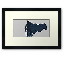 Arthas - The Lich King - World of Warcraft - WoW Framed Print