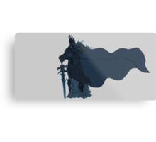 Arthas - The Lich King - World of Warcraft - WoW Metal Print