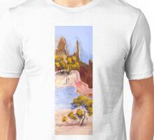 Engagement Unisex T-Shirt
