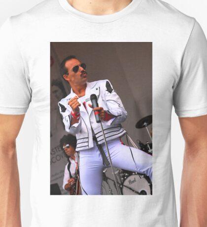Dios Salve A La Reina Unisex T-Shirt