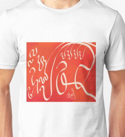 Let it Remain Unknown Unisex T-Shirt