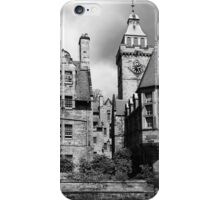 Dean Village iPhone Case/Skin
