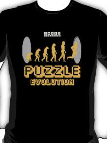 Puzzle Evolution T-Shirt