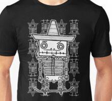 Texmex el skato 2 Unisex T-Shirt