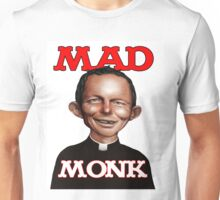 Mad Monk Unisex T-Shirt