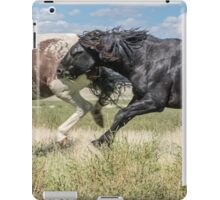 Sneak Attack 2 iPad Case/Skin