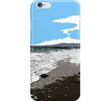 SUMMER SURF iPhone Case/Skin