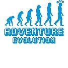 Adventure Evolution by The Eighty-Sixth Floor