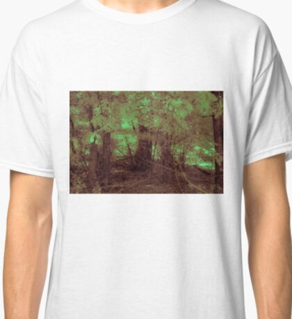 Forest Gloom Classic T-Shirt