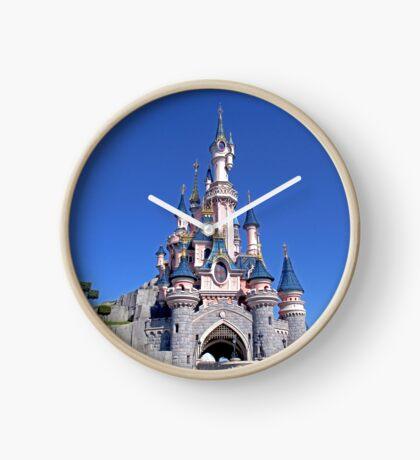 Magic Castle Clock