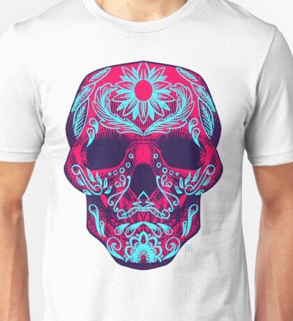 Remix Skull 2 Unisex T-Shirt