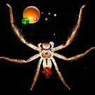 Space Spider by Donuts