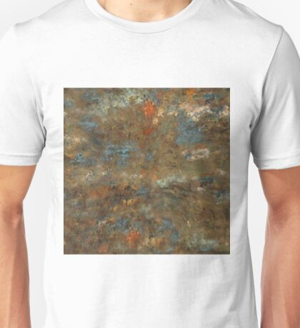Abstract composition 53 Unisex T-Shirt