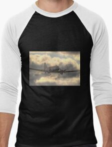 The Douglas C-47 Skytrain - Wings And Wheels 2014 - HDR T-Shirt