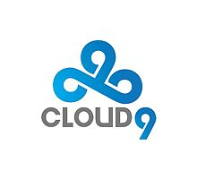 Cloud 9 phone case  by Excels