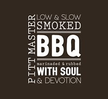 Deep South BBQ 2 Unisex T-Shirt