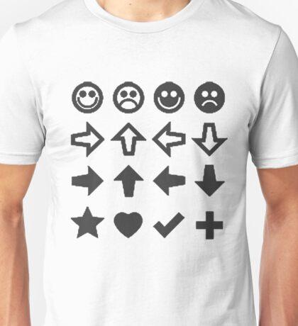 iCONZ Unisex T-Shirt