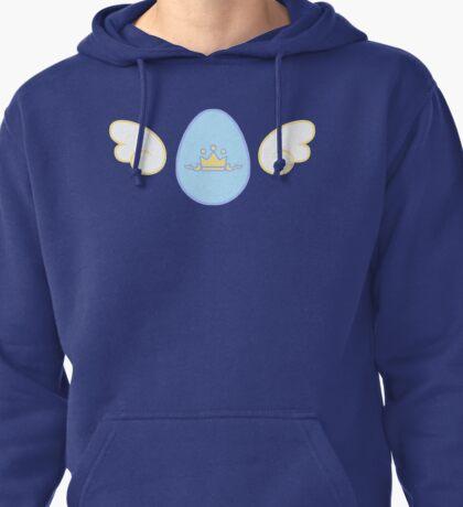 Royal Egg Pullover Hoodie