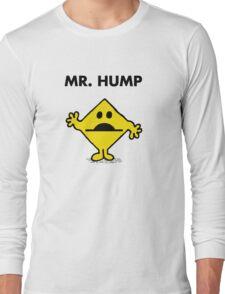 Mr Hump Long Sleeve T-Shirt
