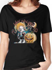 Hey Pumpkin Women's Relaxed Fit T-Shirt