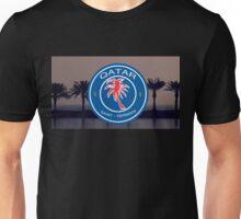 Qatar Saint-Germain Unisex T-Shirt