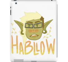The Art Gob iPad Case/Skin