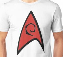 Engineering Badge  Unisex T-Shirt