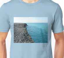 Lost in the Ocean Unisex T-Shirt