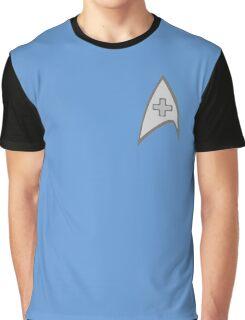 Medical Badge  Graphic T-Shirt