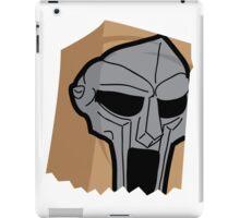 DOOM Bag iPad Case/Skin