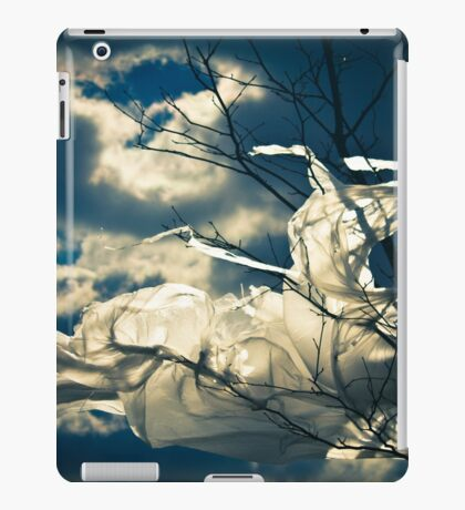 Eco Friendly  /  8 iPad Case/Skin
