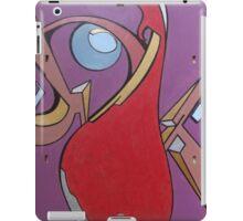 TWINAQUALS 2 iPad Case/Skin